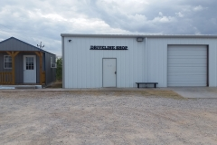 Driveline Shop and Office