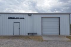 driveline shop