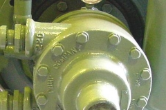 REPLACEMENT OIL SYSTEM FOR HP PUMPS